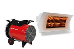 Soluzioni per aria calda